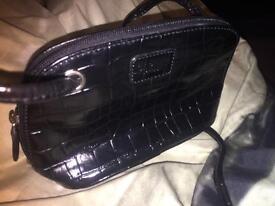 Osprey London Leather Ladies Bag
