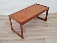Mid-Century Coffee Table (DELIVERY AVAILABLE)