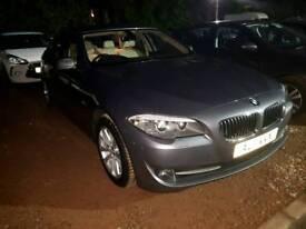 BMW 520 D 2011