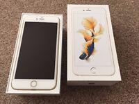 Iphone 6s Plus (Factory Unlocked) Like New !