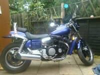Kawasaki zl900