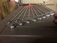 Golf clubs - titliest