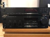 JBL Speakers with Technics tuner + amplifier need to sell ASAP