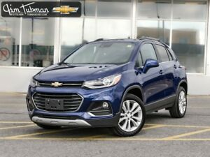 2017 CHEVROLET TRAX ***FULLY LOADED***