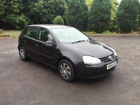 2008 Volkswagen Golf 2.0 SDI....Finance available