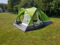 Tent - Hi Gear Gobi Elite 4