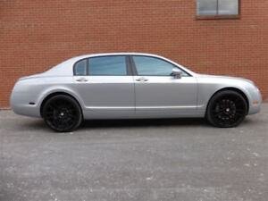 2006 Bentley Continental Flying Spur V12 - 555 H.P - A.W.D