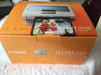 Canon Selphy CP400