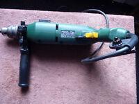 bosch 240v hammer drill 650watt