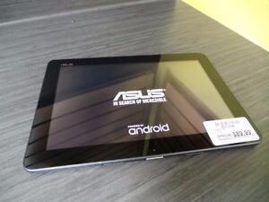 Tablette Asus (P013104)