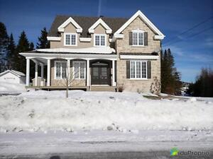 289 000$ - Maison 2 étages à vendre à Lac-Etchemin