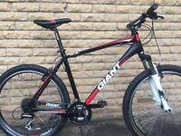 Giant Revel 2 Mens Mountain Bike - Large