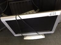 Tv / Dvd Combi (Bargain at only £25 Quid. Grab yourself a Deal!