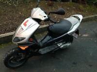 Peugeot speed fight 100cc mot log book keys not 50cc 125cc