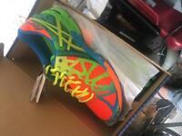 Brand new ASICS size 11 men's running shoe
