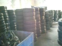 all differant size tyres mint con some part worn