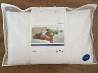 Tempur traditional pillow - new and unused