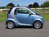 2011 (61 plate) SMART FORTWO CDI. BEAUTIFUL LITTLE CAR!