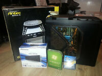 Antec i5 3570K Quad Core, 8GB Ram, Blu Ray Burner