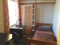 Single Room. Available now. Close to City centre. International student/Researcher. Short/Long let