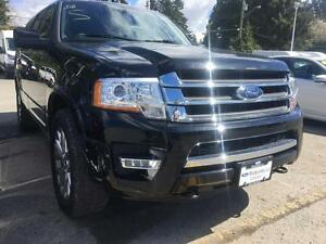 2016 Ford Expedition Limited LOCAL, NO ACCIDENTS
