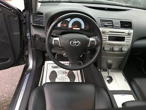 2011 Toyota Camry SE V6 LEATHER SUNROOF Oakville / Halton Region Toronto (GTA) image 15