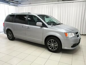 2017 Dodge Grand Caravan NOW THAT'S A DEAL!! MINIVAN 7 PASS w/ A