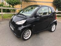 Smart fortwo Automatic 2009