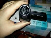Samsung hmx t10