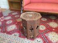Antique 18th Century Indian Table