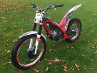Gasgas txt pro 300 2013 immaculate !!! Not beta montesa sherco