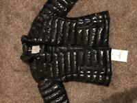 MONCLER PUFFER JACKET SMALL