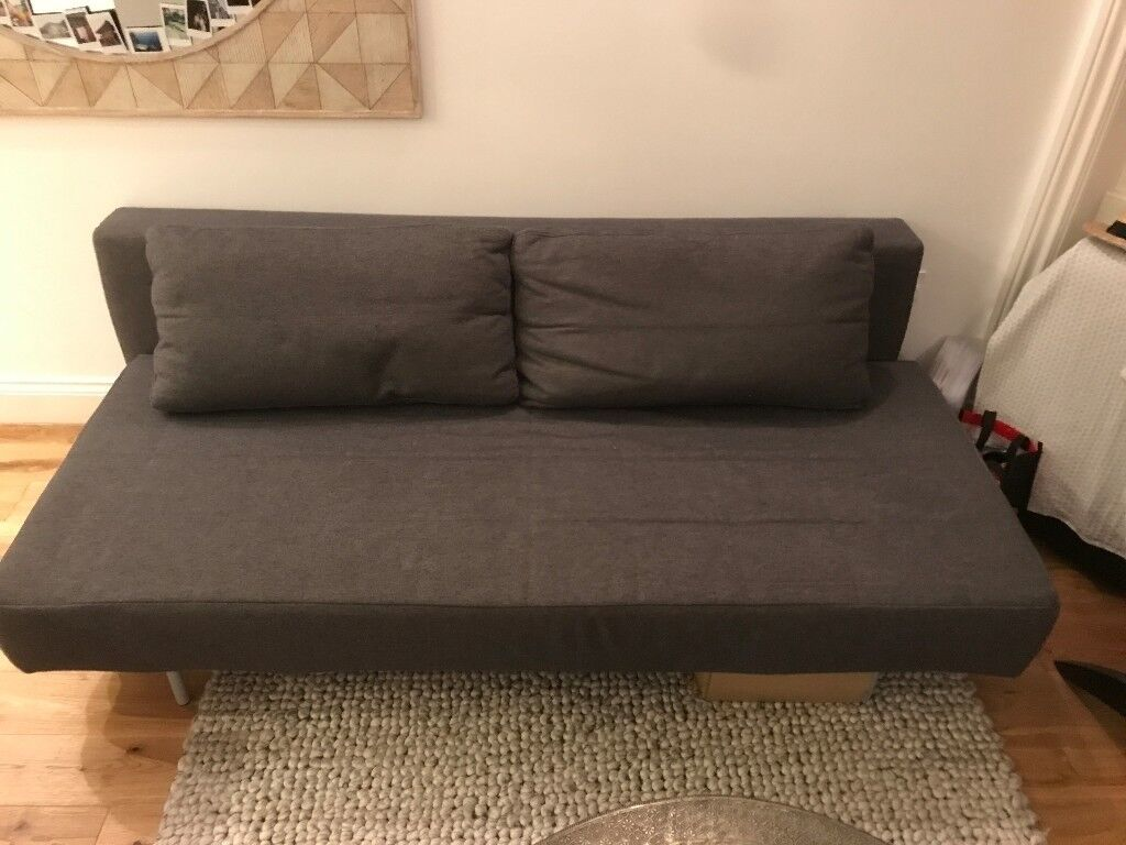 Prime Muji 2 Seater Sofa Bed In Chelsea London Gumtree Machost Co Dining Chair Design Ideas Machostcouk