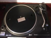 Technics 1210 MK3 Single deck / turntable / record player