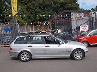 BMW 3 Series 2.0 320d SE Touring 5dr GREAT VALUE FANTASTIC PERFORMANCE