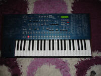 Korg MS2000 Synth Requires Repair