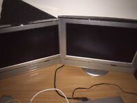 Panasonic Monitors (SCART/HDMI Conversion)