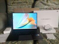 Huawei Matebook X Pro 2021 i7 1165G7 16GB 1TB SSD 3K Touch Ultrabook Laptop