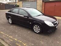 2009 Vauxhall Vectra 1.9 CDTi 16v Design 5dr Low Mileage HPI Clear @07445775115@ 07725982426@