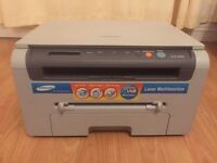 Samsung Multinational Laser Copier / Printer/ Fax