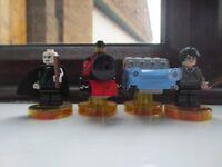 Harry potter team pack