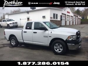 2017 Ram 1500 SXT | CLOTH | HEATED MIRRORS | SAT |