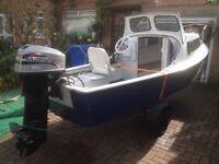 Boat for sale in Oxford