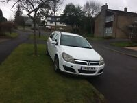 Vauxhall Astra Diesel State For Sale
