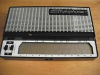 Stylophone pocket electronic organ