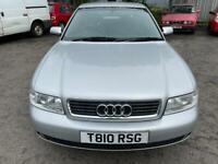 Audi a4 long mot