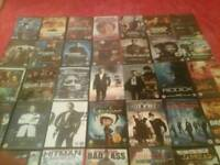 180 dvds 12 new 7 boxsets