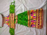 2-3 year old indian outfits