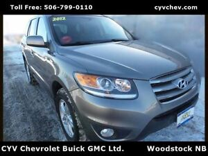 2012 Hyundai Santa Fe GL V6 - Heated Seats - $8/Day