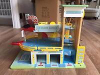 Le Toy Van Grand Garage